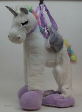 Hyde /& Eek Boutique Toddler Plush Pony Rider Halloween Costume NWT One Size