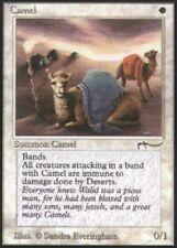 [1x] Camel [x1] Arabian Nights Slight Play, English -BFG- MTG Magic