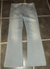 Cotton Faded Jeans Bootcut NEXT for Women