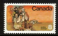 Canada MNH 1974 The 100th Anniversary of the Arrival of Mennonites in Manitoba