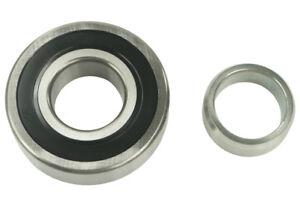 Wheel Bearing Mevotech H511016
