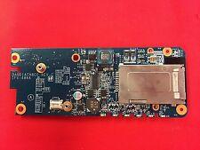 Sony Dagd 1ATH8C0 Vaio PCG-5J5M ExpressCard y tablero de tarjeta de memoria | IFX-486A