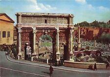 BR23156 Arco di Settimio Severo Roma   italy
