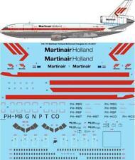 26Decals 1/144 McDonnell Douglas DC-10 - Martinair - Laser Decal