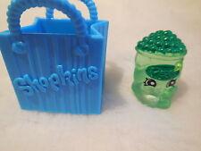 green FREEZY PEAZY 1-128 Shopkins Season 1 Frozen Shopkin Combined shipping