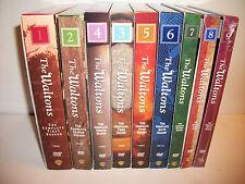 The Waltons Complete Series Season 1-9 (1 2 3 4 5 6 7 8 9) DVD Complete SET