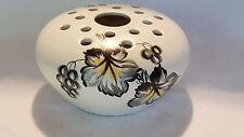Decorative Vases Art Deco Date-Lined Ceramics (1920-1939)