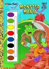 NEW - Monster Mania (Painting Time)