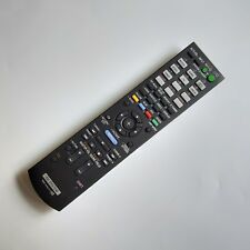 For SONY HTCT550W HT-CT550W STR-CT550WT Home Theater Remote Control RM-AAU113