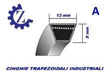 CINGHIA TRAPEZOIDALE INDUSTRIALE SEZIONE A110 13X2800