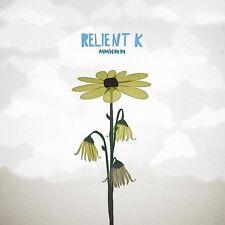 Music CD  Relient K: Mmhmm Christian