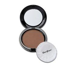 Stargazer Pressed Face Powder Compact Tan 6g LOOK