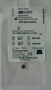 MDI Metal Housing MH-1 Dental Implants 3M ESPE