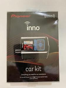 NEW PIONEER INNO XM SATELLITE RADIO CAR KIT CD-INCAR1 ( Radio Sold Separately )