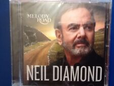 NEIL.  DIAMOND.             MELODY.   ROAD.          CAPITOL. RECORDS