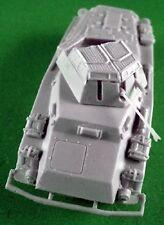 Milicast BG086 1/76 Resin WWII German SdKfz 234/1 ArmoredCar