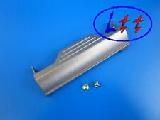Festplatten Abdeckung für Dell Latitude D820, D830, D831 + 2 Schrauben