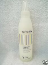 Original KMS Turnstylr HEAD WETTER Smooth & Refine Texture 6.8 fl oz ~ LOT OF 6!
