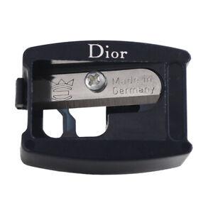 Christian Dior Pencil Sharpener Blue - Unboxed