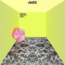 Medeski Scofield Martin & Wood - Juice [New CD]