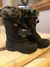 Iceface Unisex  Sz 1 Winter Snow Boots  NEW