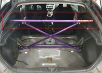 C-Pillar  rear Bar Honda Civic Ep3 01-05
