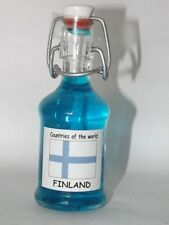 Nannerl LIQUEUR Finland 40 ML 15% MINI BOTTIGLIE BOTTLE miniature bottela