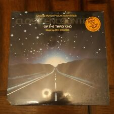 Close Encounters Of The Third Kind - John Williams - Soundtrack - Sealed! 1977
