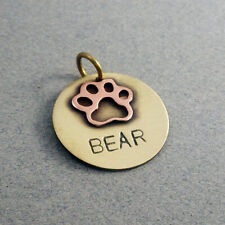 Pawn Dog Tag Personalized Front and Back Engraving, Pet Tags, Dog Collar Tag