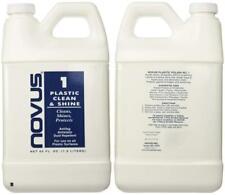 Novus Pc-108 Plastic Clean & Shine - 64 oz. 64 Ounce