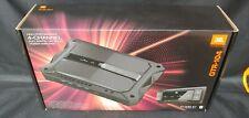 JBL GTR-104 4 Channel Amplifier **New in Box**