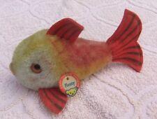 Steiff Fisch Flossy rot 13 cm  Nr. 2301/10