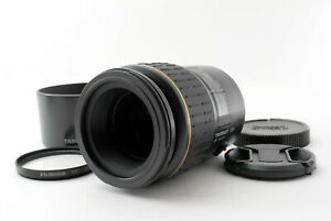 [Excellent Tamron SP 90mm f/2.8 AF Macro 72E for Sony / Minolta A From Japan