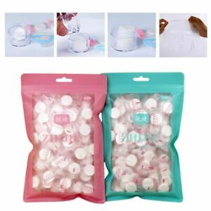 New DIY Tool Natural Beauty Facial Skin Care Face Sheet Paper Compressed Mask