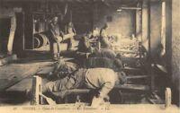 Thiers -fábrica cubiertos - Los Molinos de
