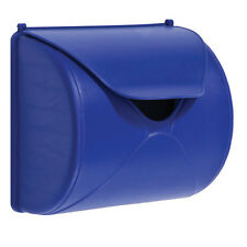 LETTER BOX ~BLUE~ KBT Outdoor Play Equipment Fort Playground Accessories cubby