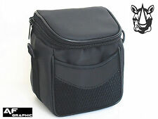 V57a Waterproof Camera Case Bag for Canon Powershot SX530 HS SX410 IS EOS M3 M10