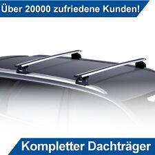 Dachträger Thule WingBar Edge Alu für Mercedes CLS Shooting Brake X218 FPA