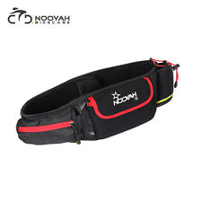 Waterproof Camping Cycling Zip Bag Running Belt Bum Waist Pouch Fanny Pack