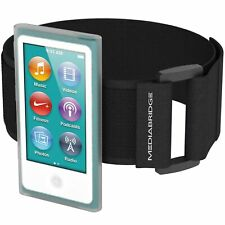 Armband for iPod Nano - 7th Generation / 8th Generation ( Clear ) - Model Ab1 by