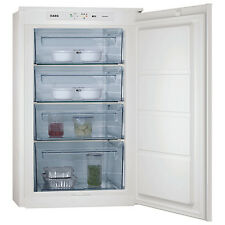AEG AGS58800S0 Built-In Integrated A+ Rated In Column Freezer