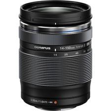 Olympus M.Zuiko ED 14-150mm F/4.0-5.6 II Lens