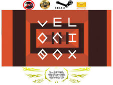 Velocibox PC & Mac Digital STEAM KEY - Region Free
