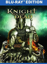 KNIGHT OF THE DEAD (Alan Calton) - BLU RAY - Region Free - Sealed
