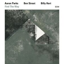 FIND THE WAY (AARON PARKS/BEN STREET/BILLY HART)  CD NEU