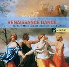 David Munrow - Renaissance Dances: David Munrow, The Early Music Co (NEW 2 x CD)