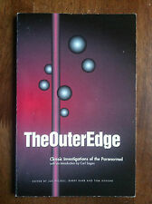 THE OUTER EDGE Classic Investigations Of The Paranormal