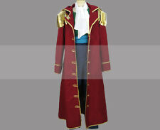 Custom Made One Piece Gol D Roger Cosplay Costume Outfit Buy