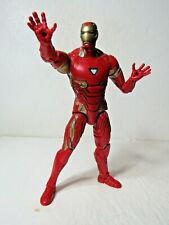 "Marvel Legends Avengers Infinity War 3 Pack Ironman 6"" action figure"