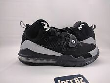 Nike Air Max Bo Jax sz 8 [654478 001] Oakland LA Raiders black retro Jackson